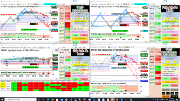 AFT7 Hybrid Automated Mixed Mode Day Trading Futures