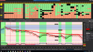 AFT8 daily session fib grid day trading russell 2000 futures fully automated