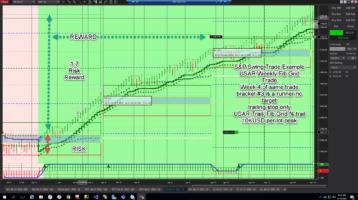 USAR WSFG swing trade fully automated no manual trading interaction ES